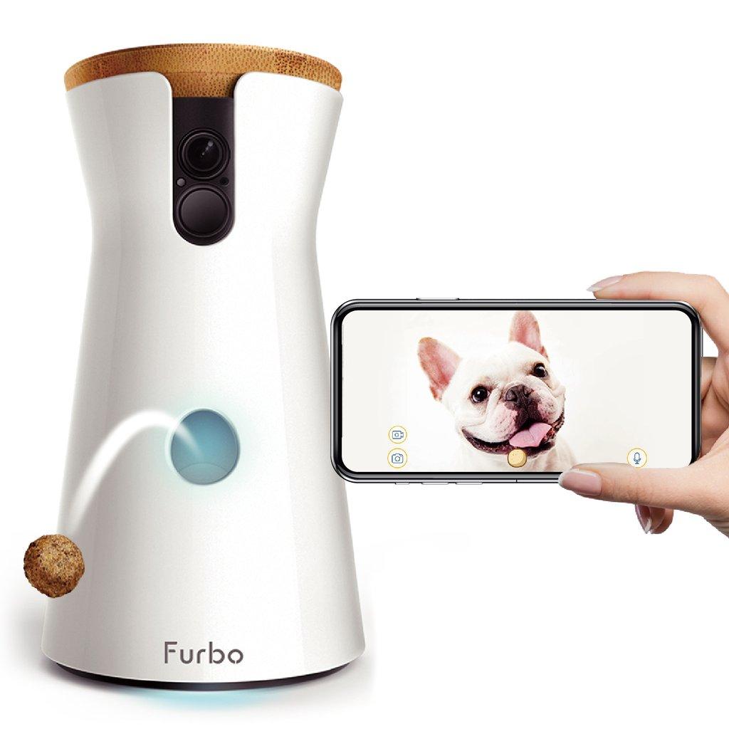 VOl.7 Furbo ドッグカメラ